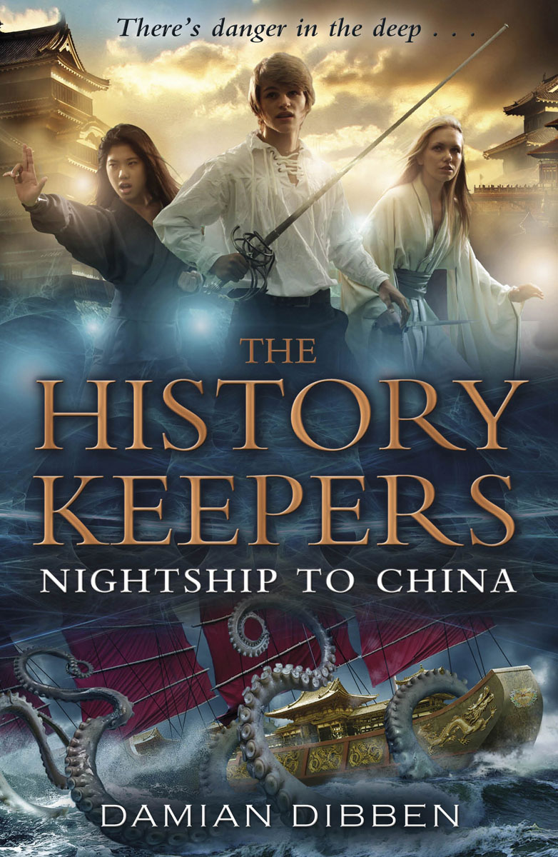 The History Keepers: Nightship to China топ finders keepers finders keepers fi022ewhuo78