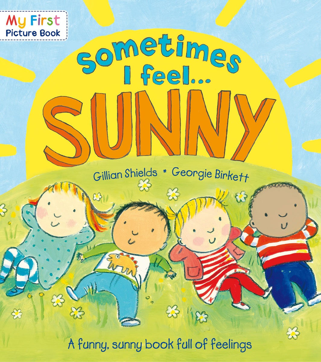 Sometimes I Feel Sunny earhsea the first four books