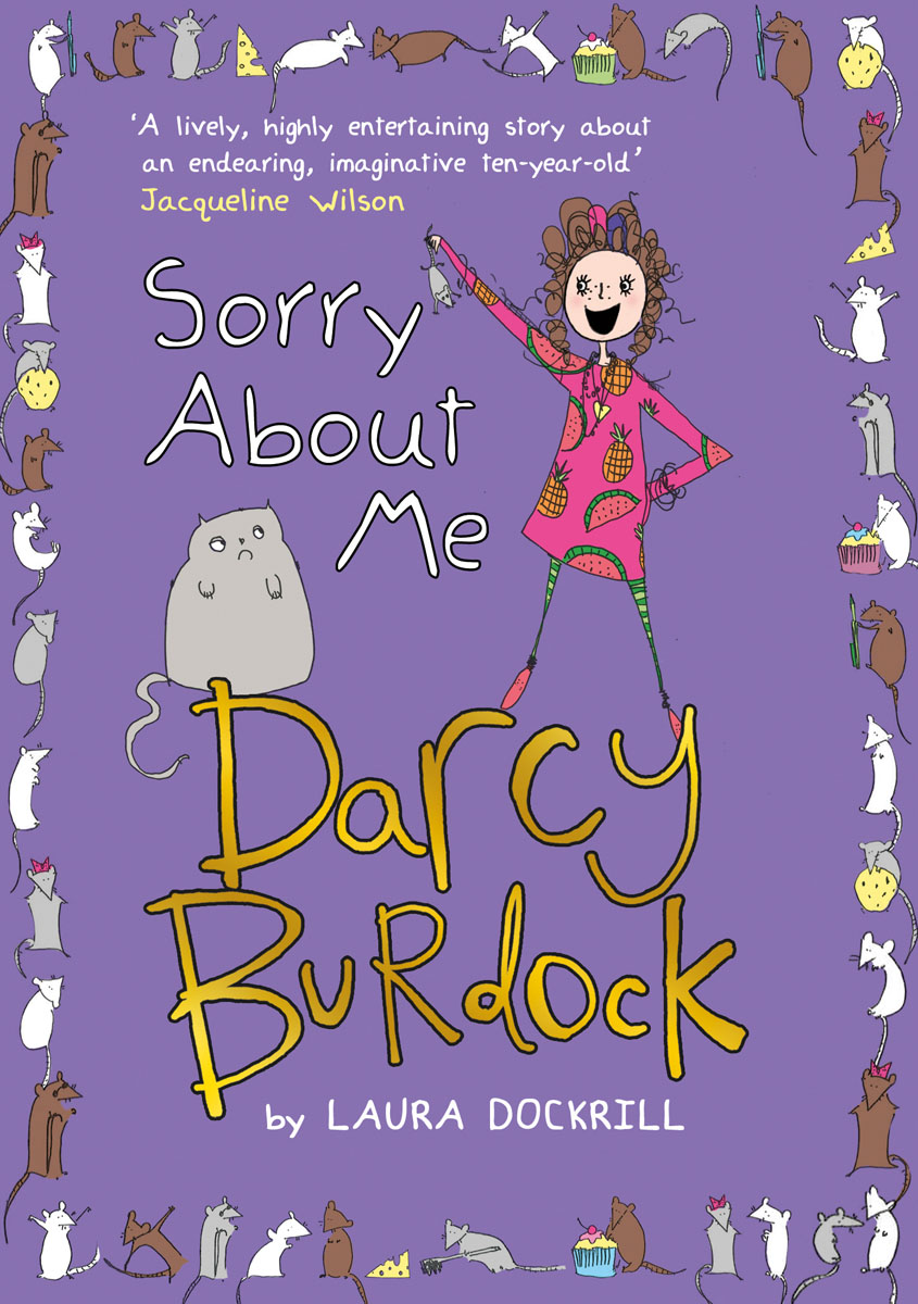 Darcy Burdock: Sorry About Me potter a me and mr darcy