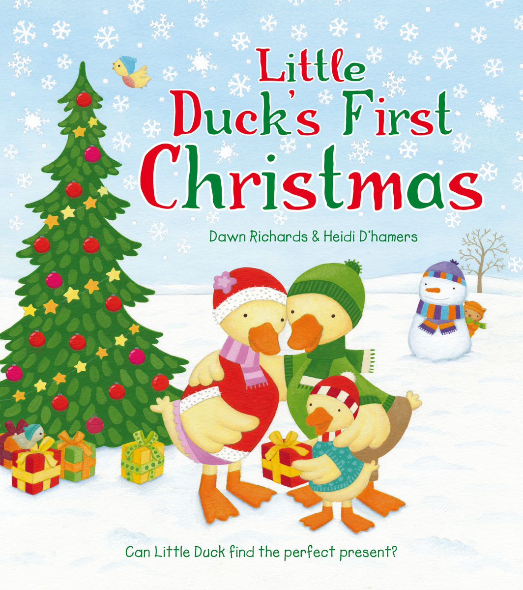 Little Duck's First Christmas