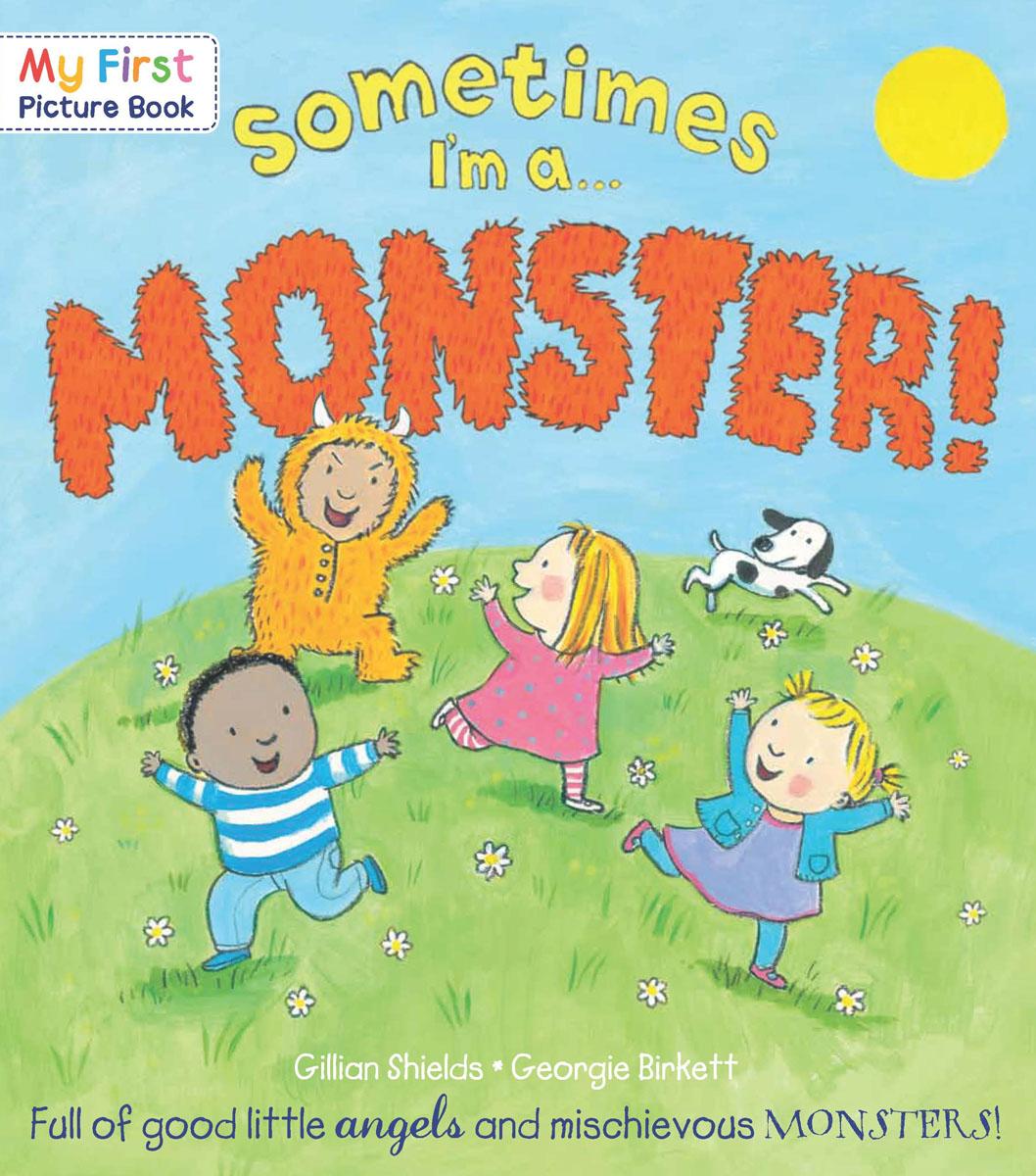 Sometimes I'm a Monster sometimes sometimes so033awjbf31 page 9
