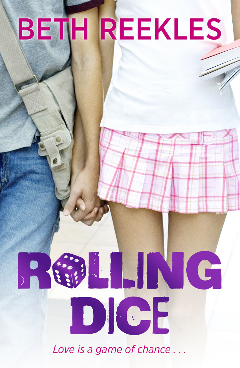 Rolling Dice the lonely polygamist – a novel