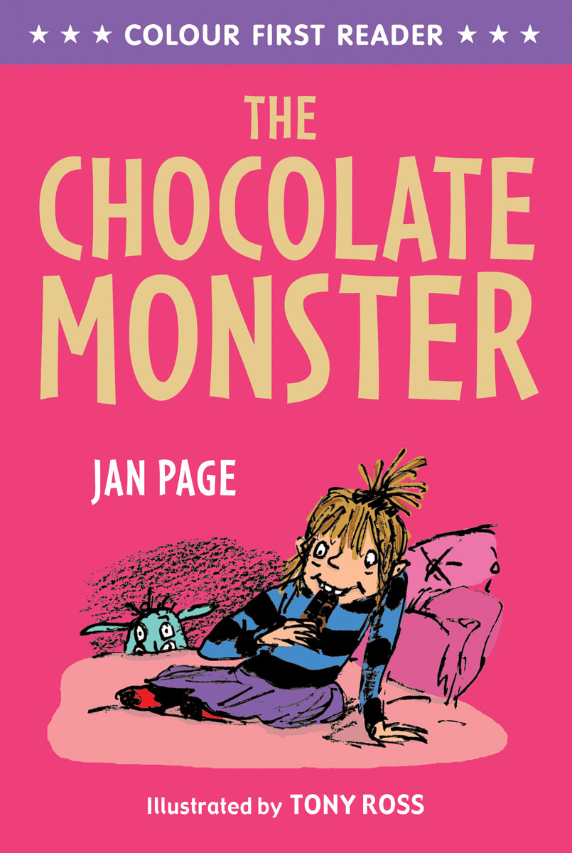 The Chocolate Monster these foolish things