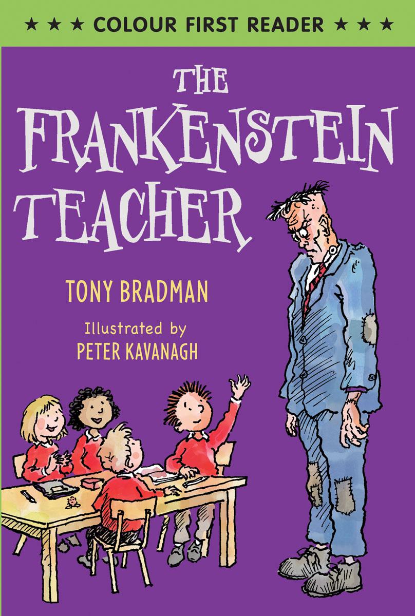 The Frankenstein Teacher edward fry b the reading teacher s book of lists