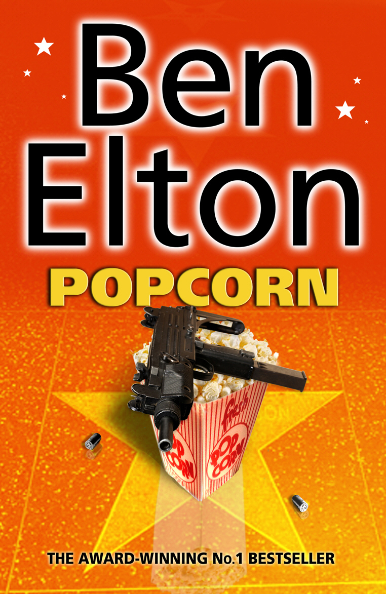 Popcorn duncan bruce the dream cafe lessons in the art of radical innovation