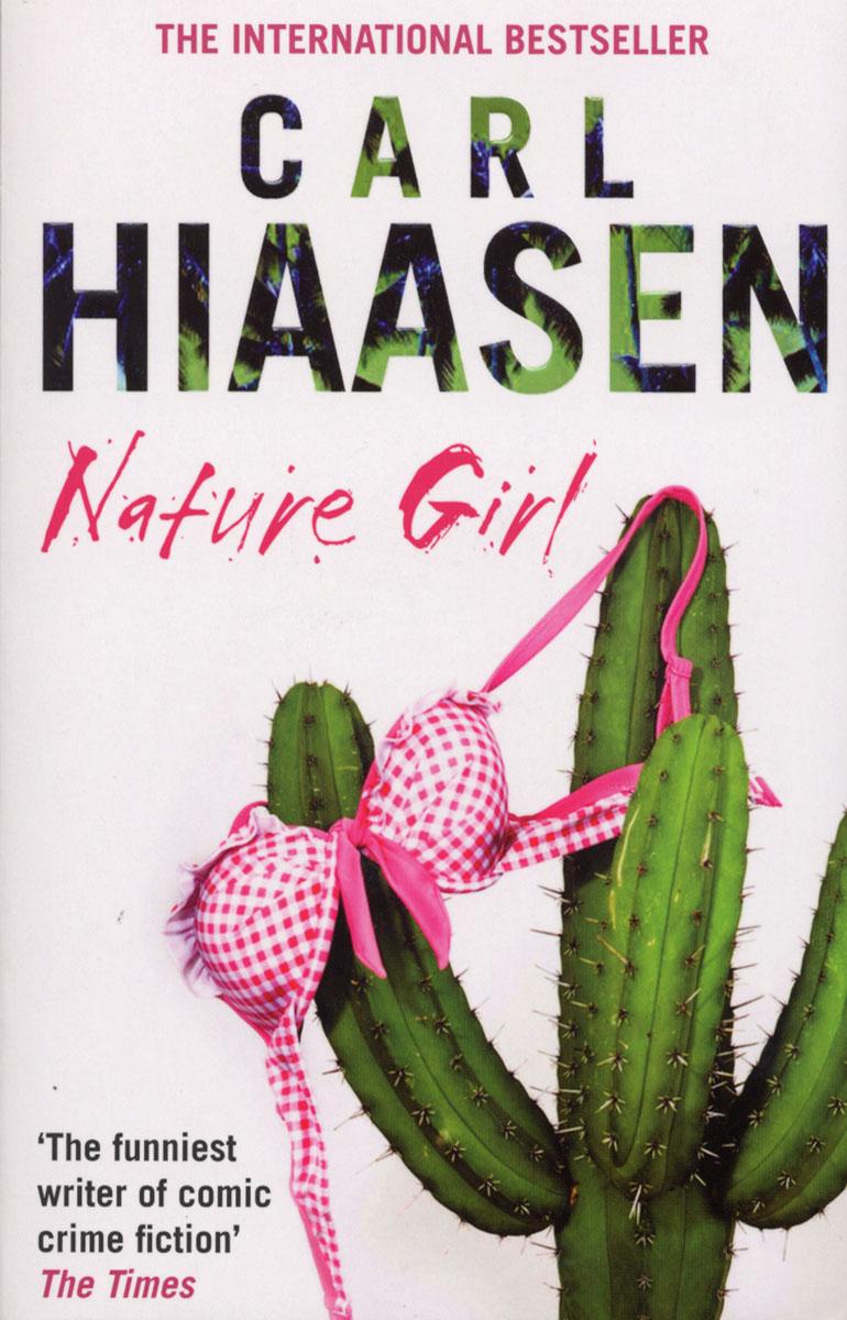 Nature Girl nature girl