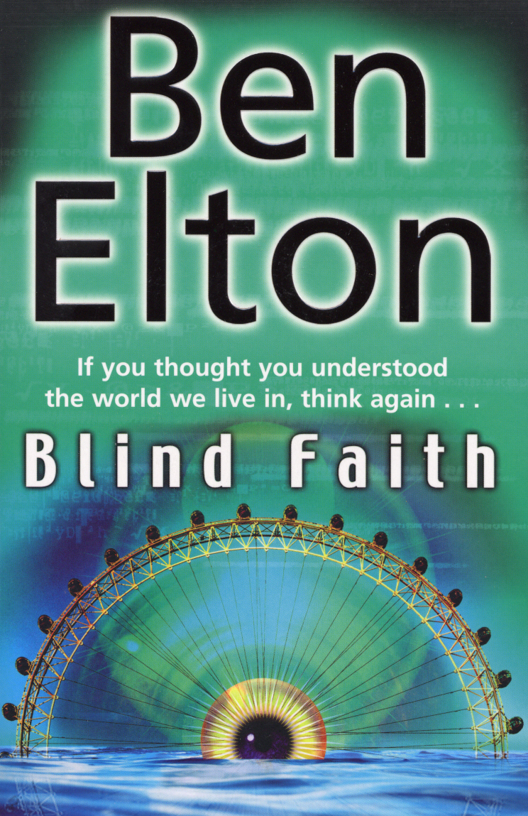 Blind Faith world vision t62d