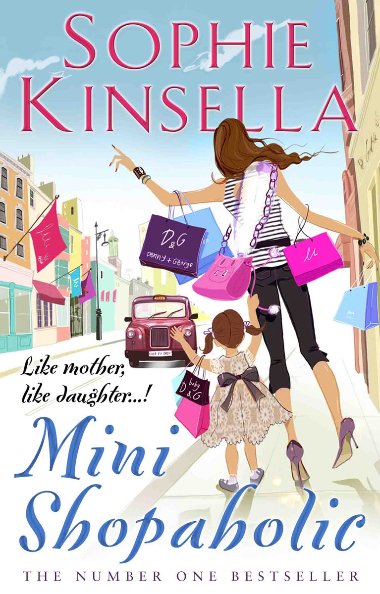 Mini Shopaholic mini shopaholic
