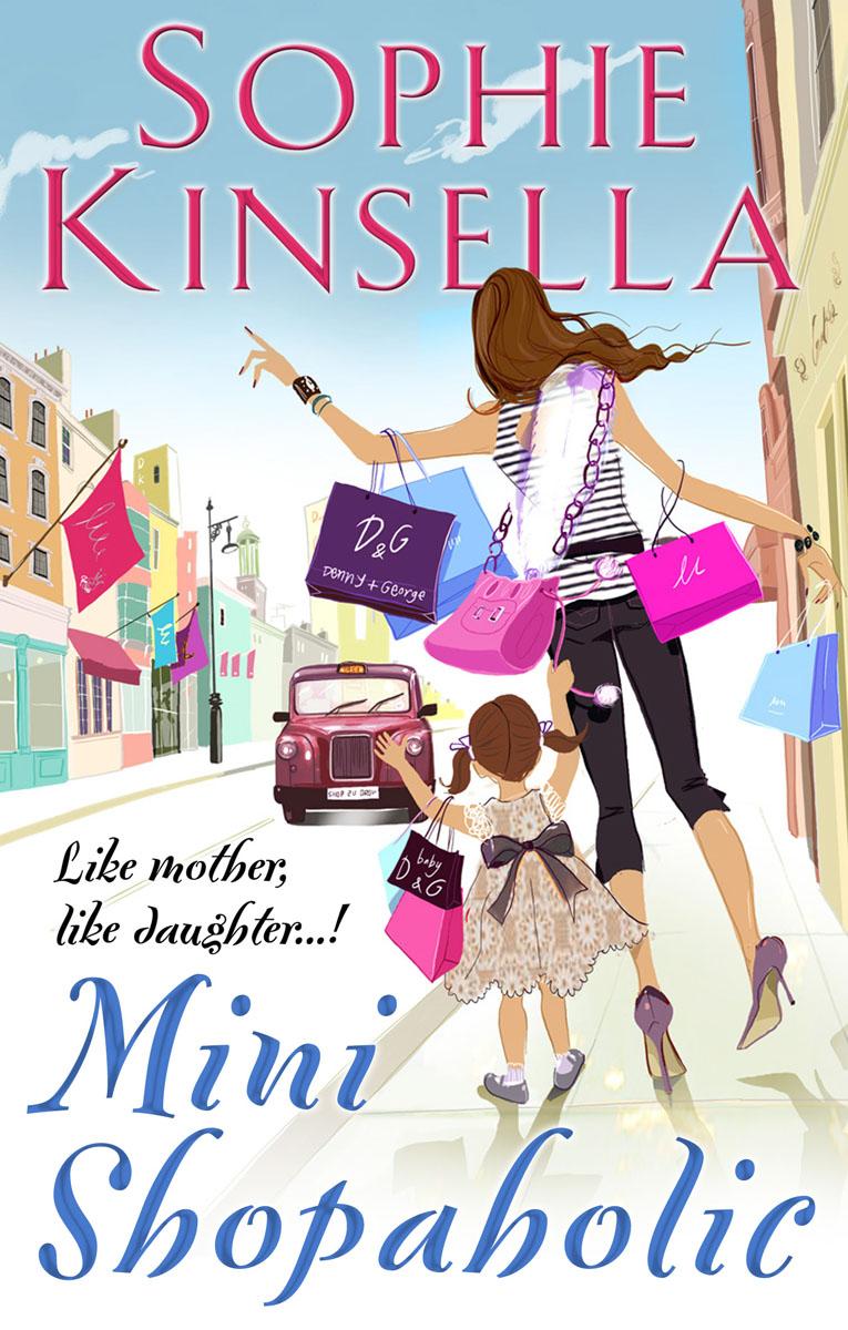 Mini Shopaholic mini shopaholic