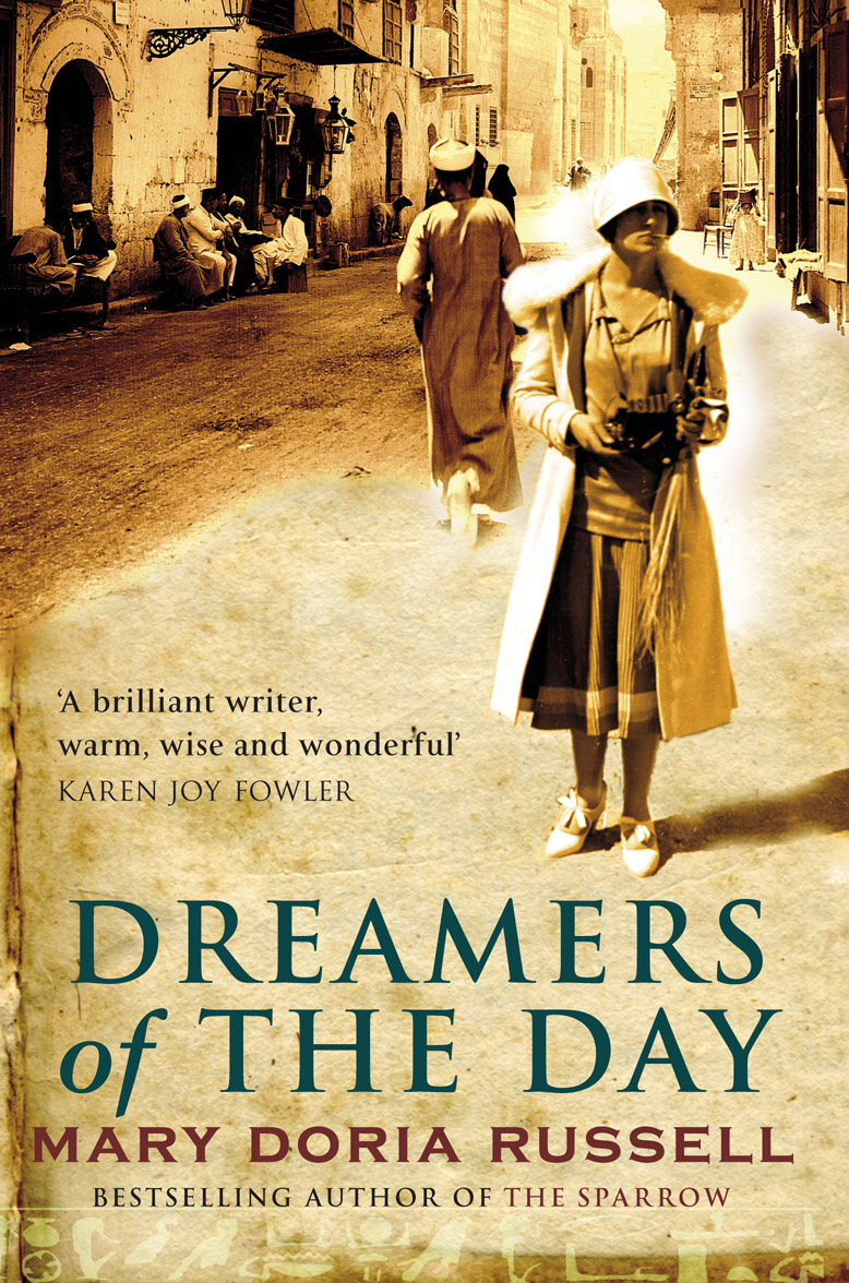 Dreamers Of The Day until you