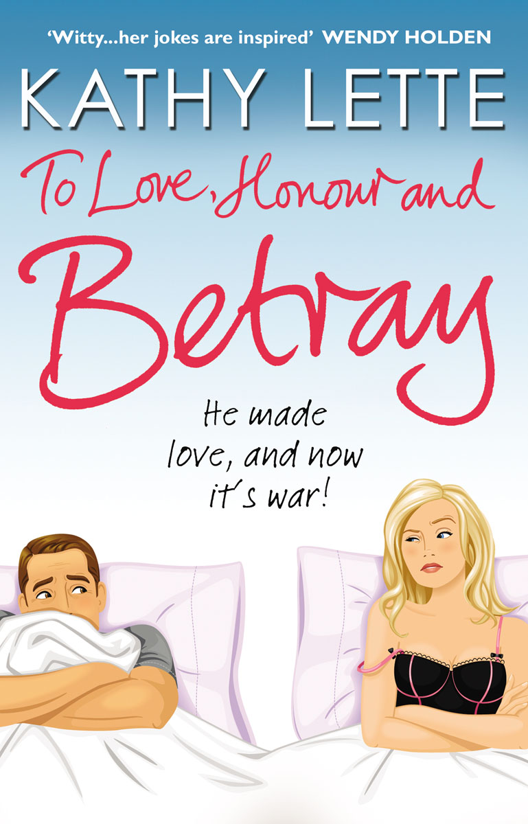 To Love, Honour And Betray the truth wil out the one i love комплект из 2 книг