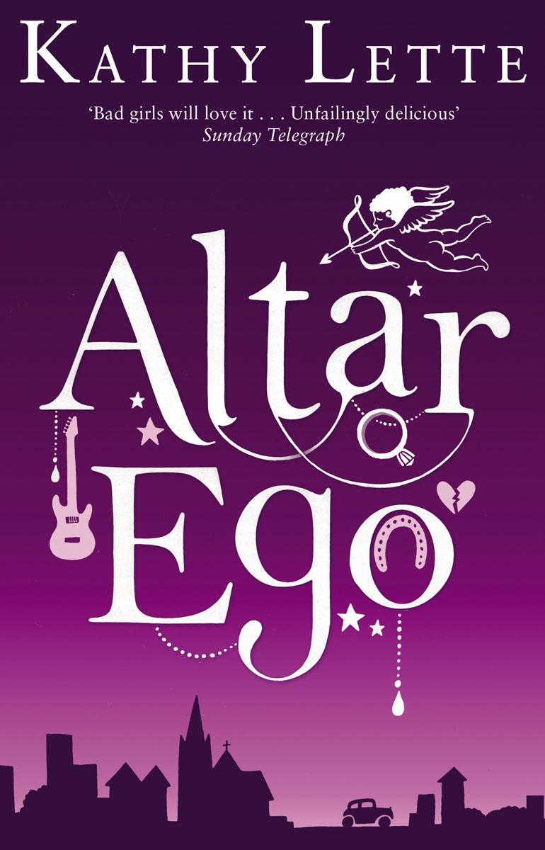 Altar Ego on my own