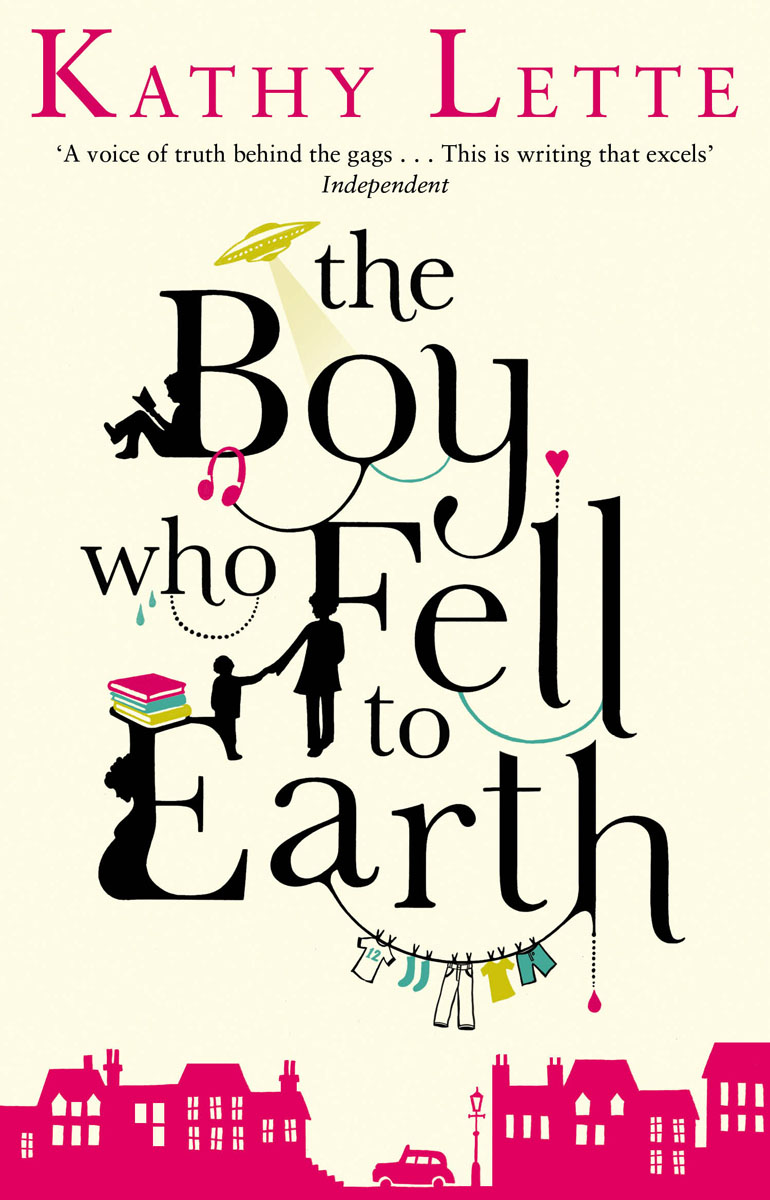 The Boy Who Fell To Earth lurch