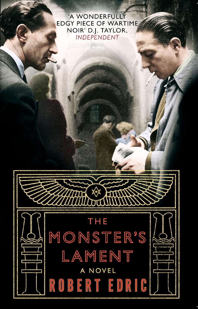 The Monster's Lament monsters of folk monsters of folk monsters of folk