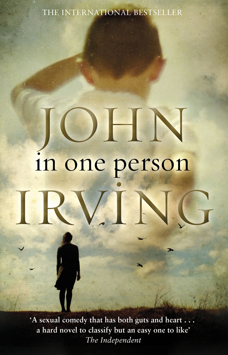 In One Person irving j the world according to garp