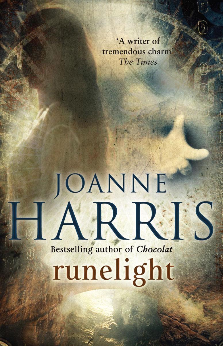 Runelight the little old lady in saint tropez