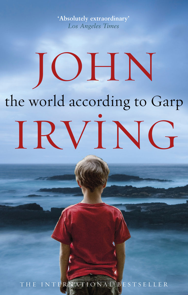 The World According To Garp weir a the martian a novel