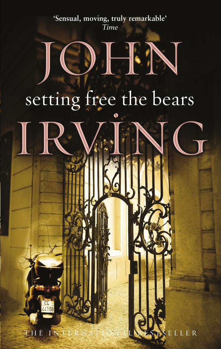 Setting Free The Bears marjorie perloff the vienna paradox – a memoir