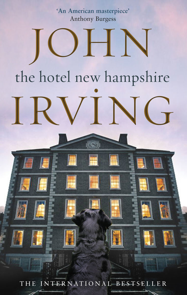 The Hotel New Hampshire spellbound