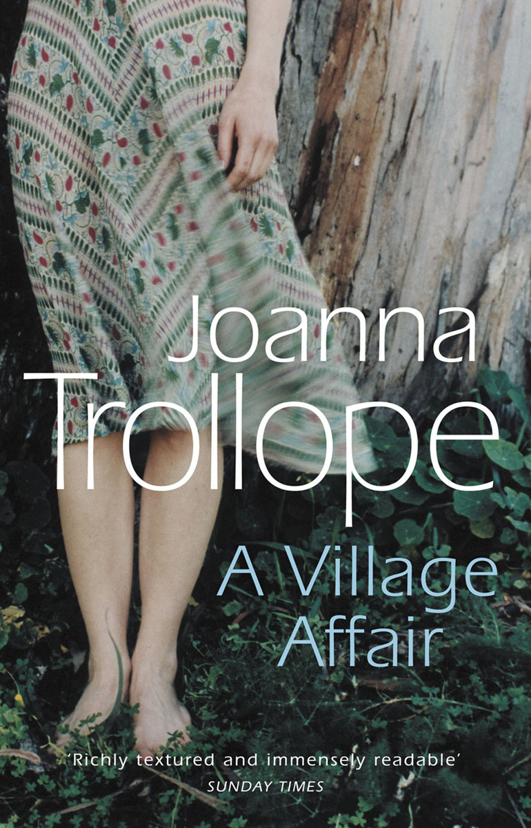 an introduction to the literature by joanna trollope