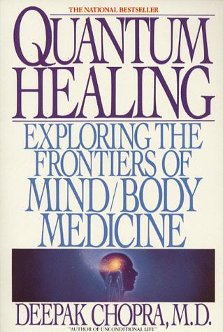 Quantum Healing healing a heart