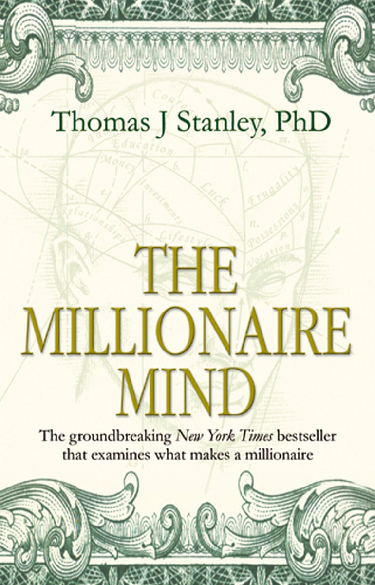 The Millionaire Mind like a virgin secrets they won t teach you at business school