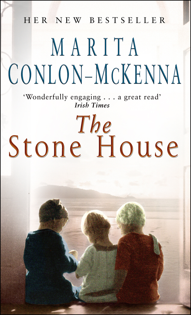 The Stone House driven to distraction