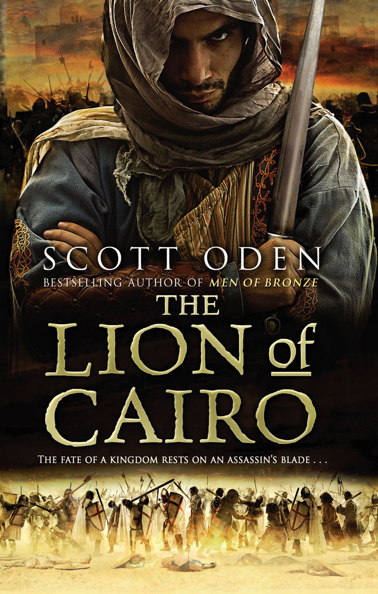 The Lion Of Cairo the little old lady who broke all the rules