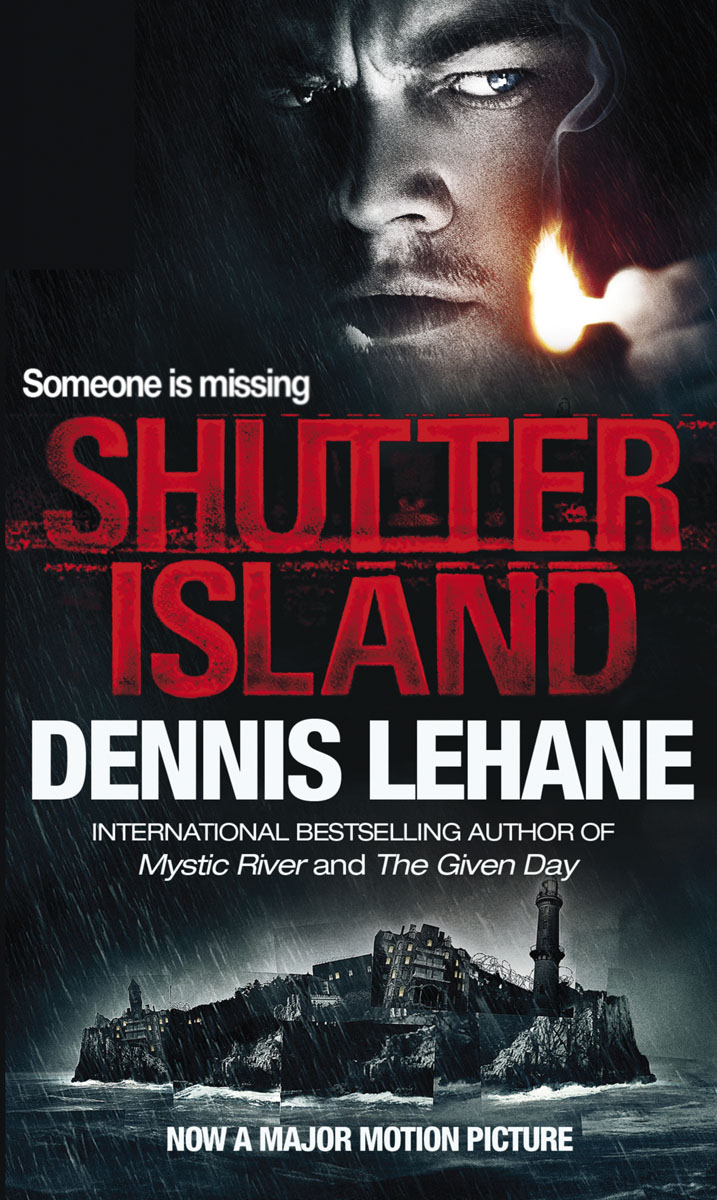 Shutter Island bryson b the road to little dribbling more noter from a small island