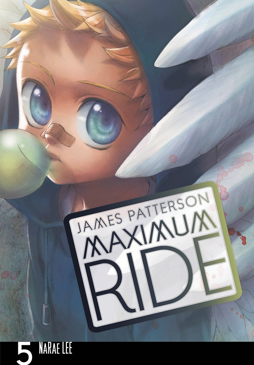 Maximum Ride: The Manga лосьон лосьон mac l s fix 100ml