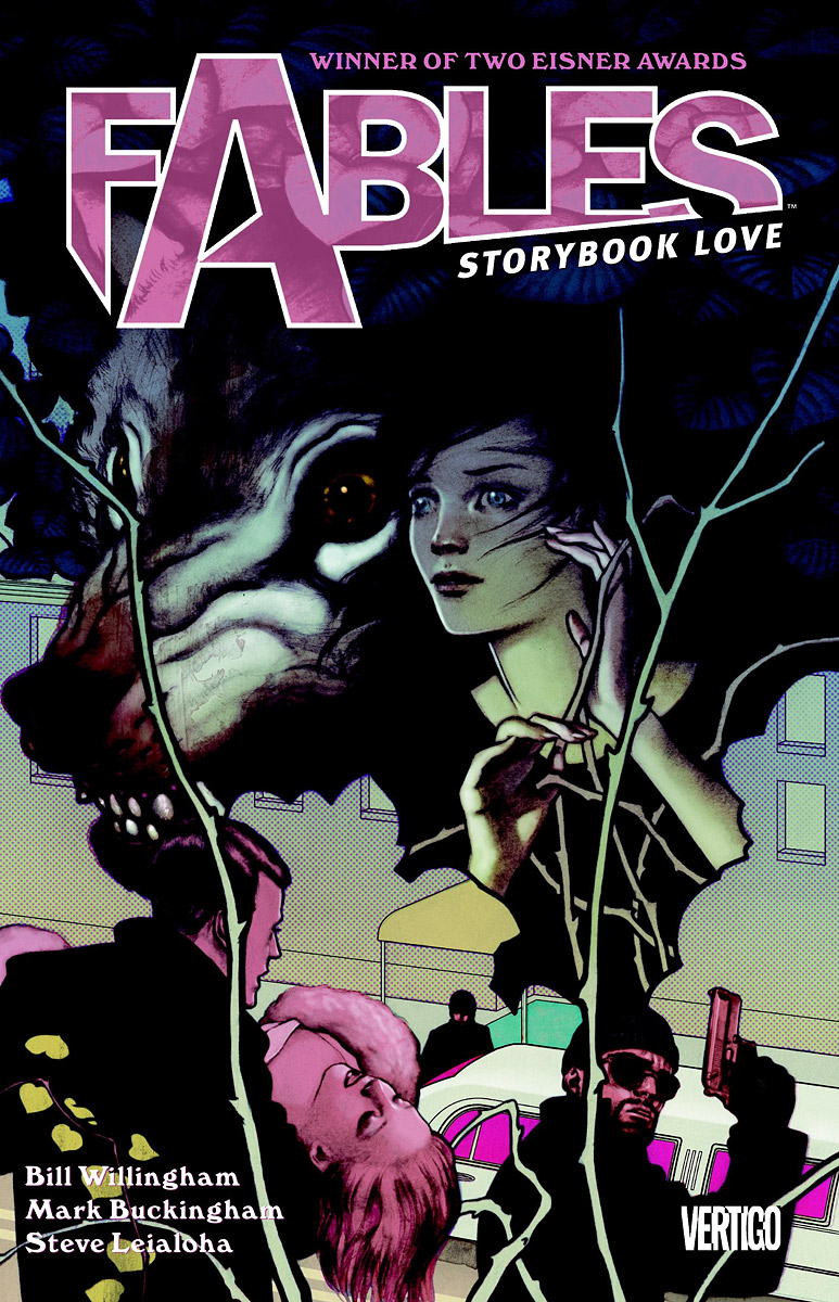 Fables-3: Storybook Love alex e blazer i am otherwise – the romance between poetry and theory after the death of the subject