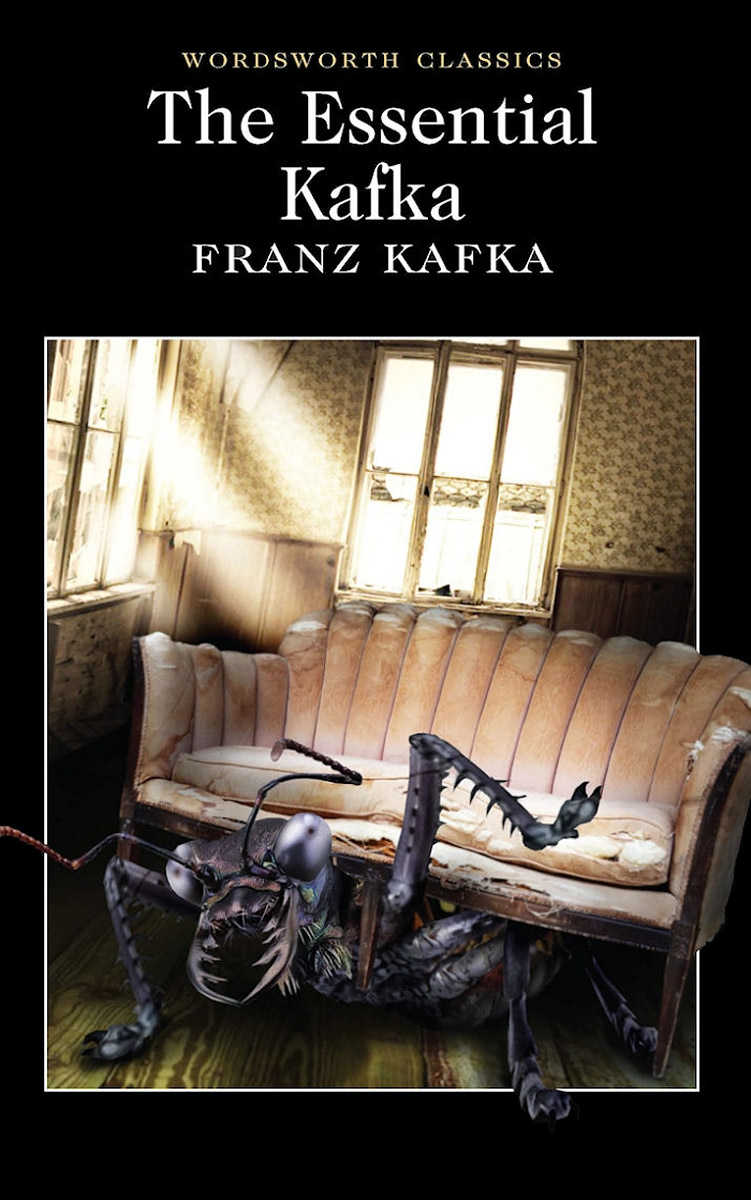 The Essential Kafka: The Castle keys to the castle