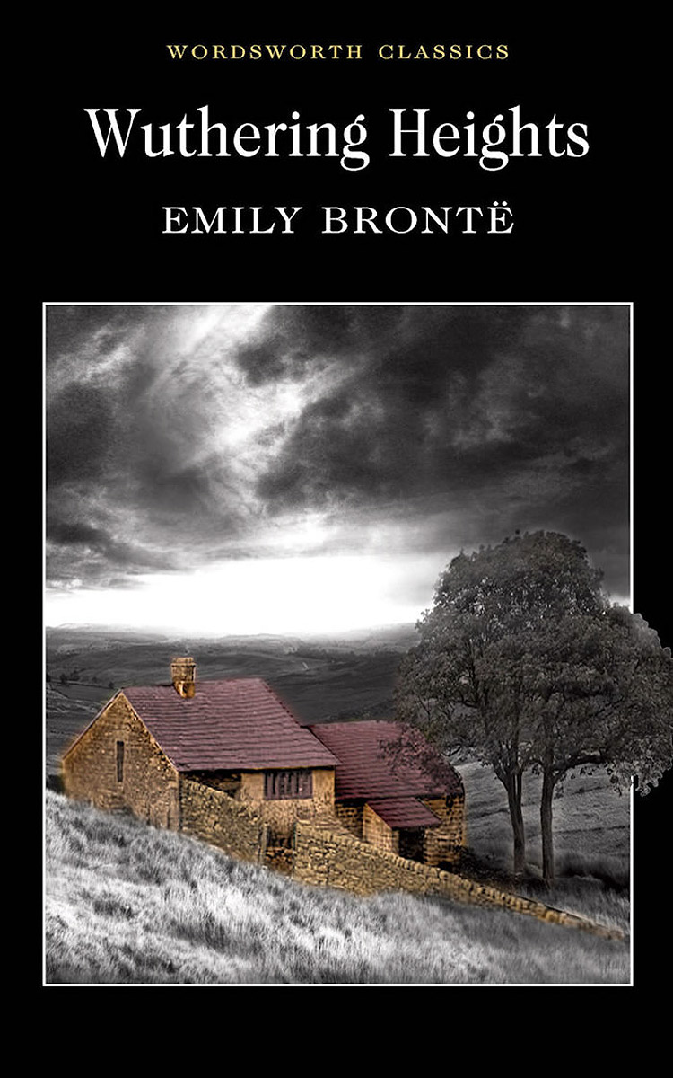 Wuthering Heights the lonely polygamist – a novel