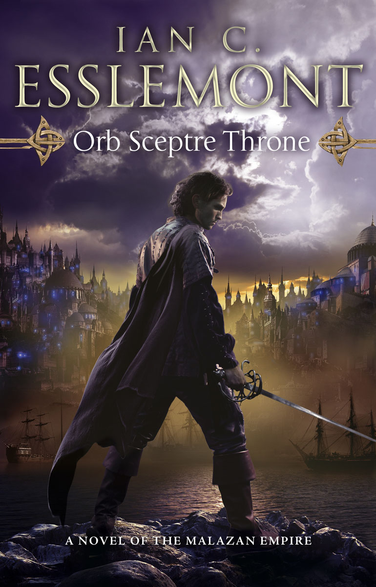 Orb Sceptre Throne treasure hunters quest for the city of gold