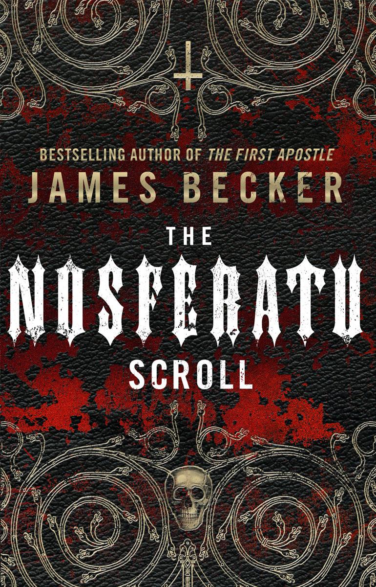 The Nosferatu Scroll merchant of venice the