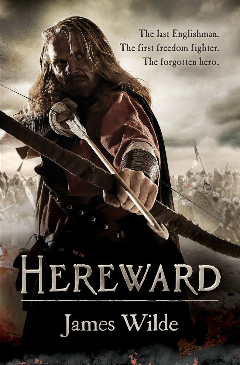 Hereward a gathering of ravens
