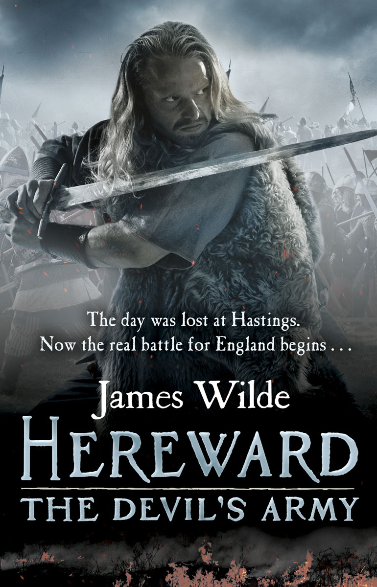 Hereward: The Devil's Army indiana jones and the army of the dead