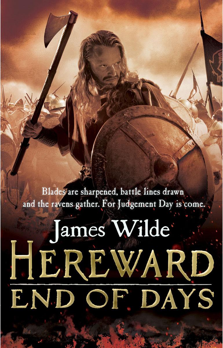Hereward: End of Days the bastard of istanbul