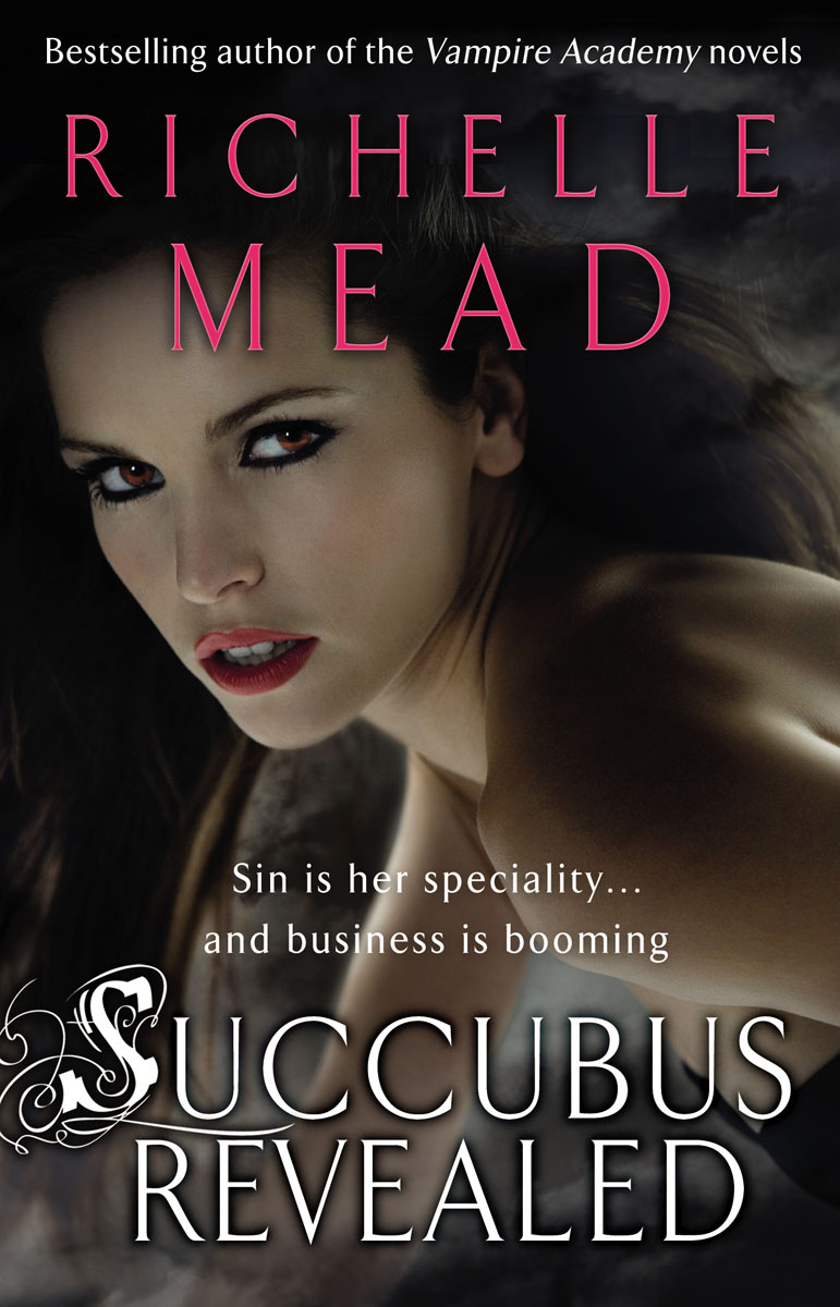 Succubus Revealed the demon and the succubus