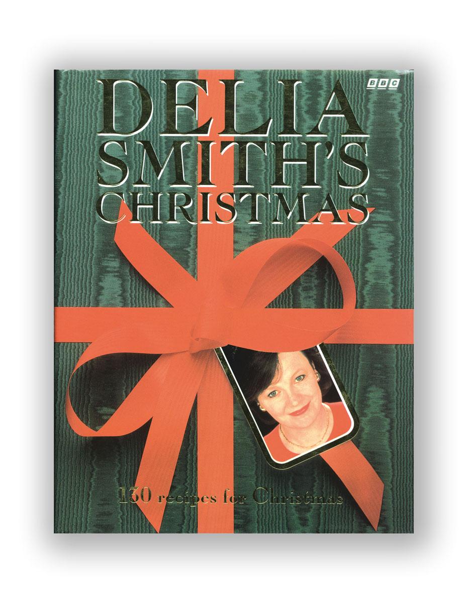 Delia Smith's Christmas