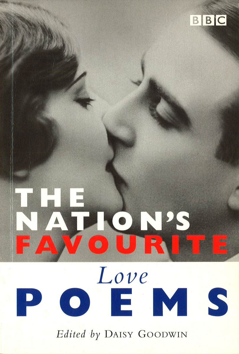 Nation's Favourite: Love Poems twenty love poems