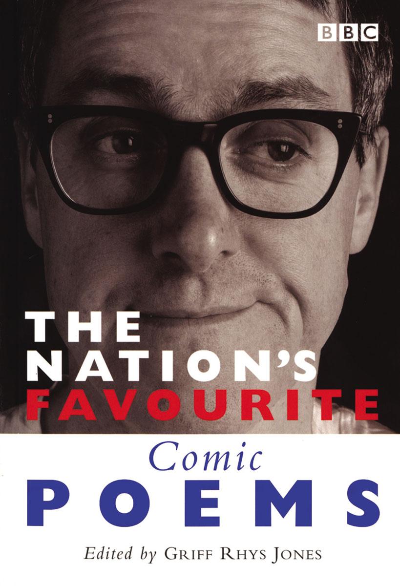 Nation's Favourite: Comic Poems goodwin daisy nation s favourite love poems