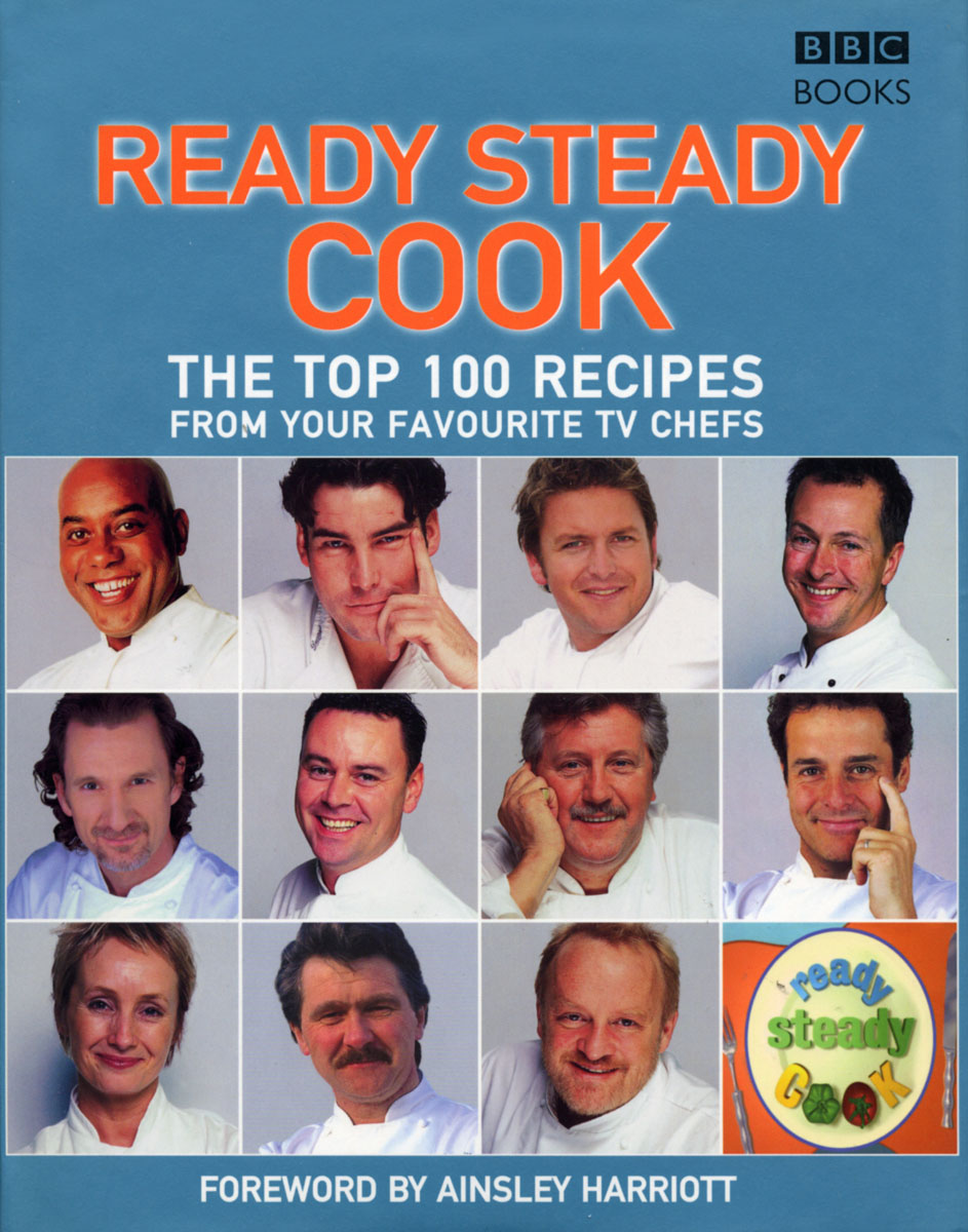 Top 100 Recipes from Ready, Steady, Cook! learning carpets us map carpet lc 201