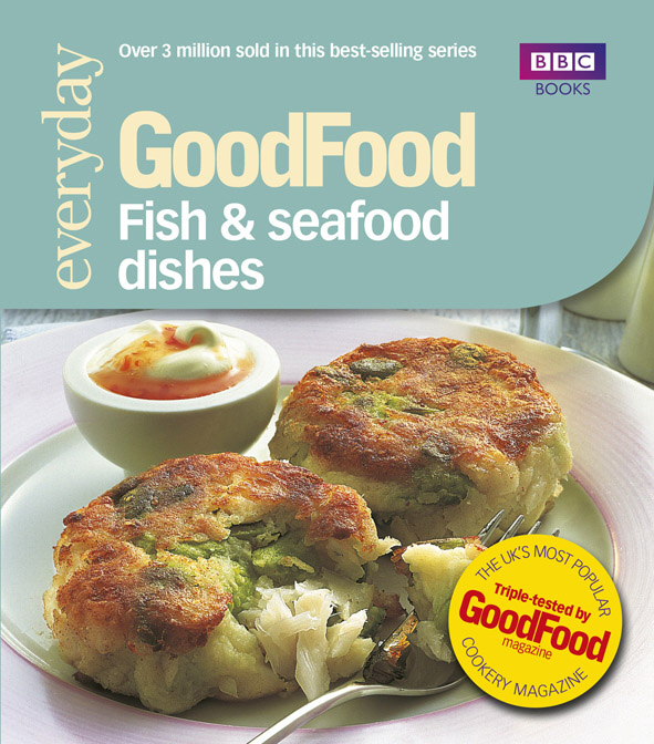Good Food: 101 Fish & Seafood Dishes 1000g 98% fish collagen powder high purity for functional food
