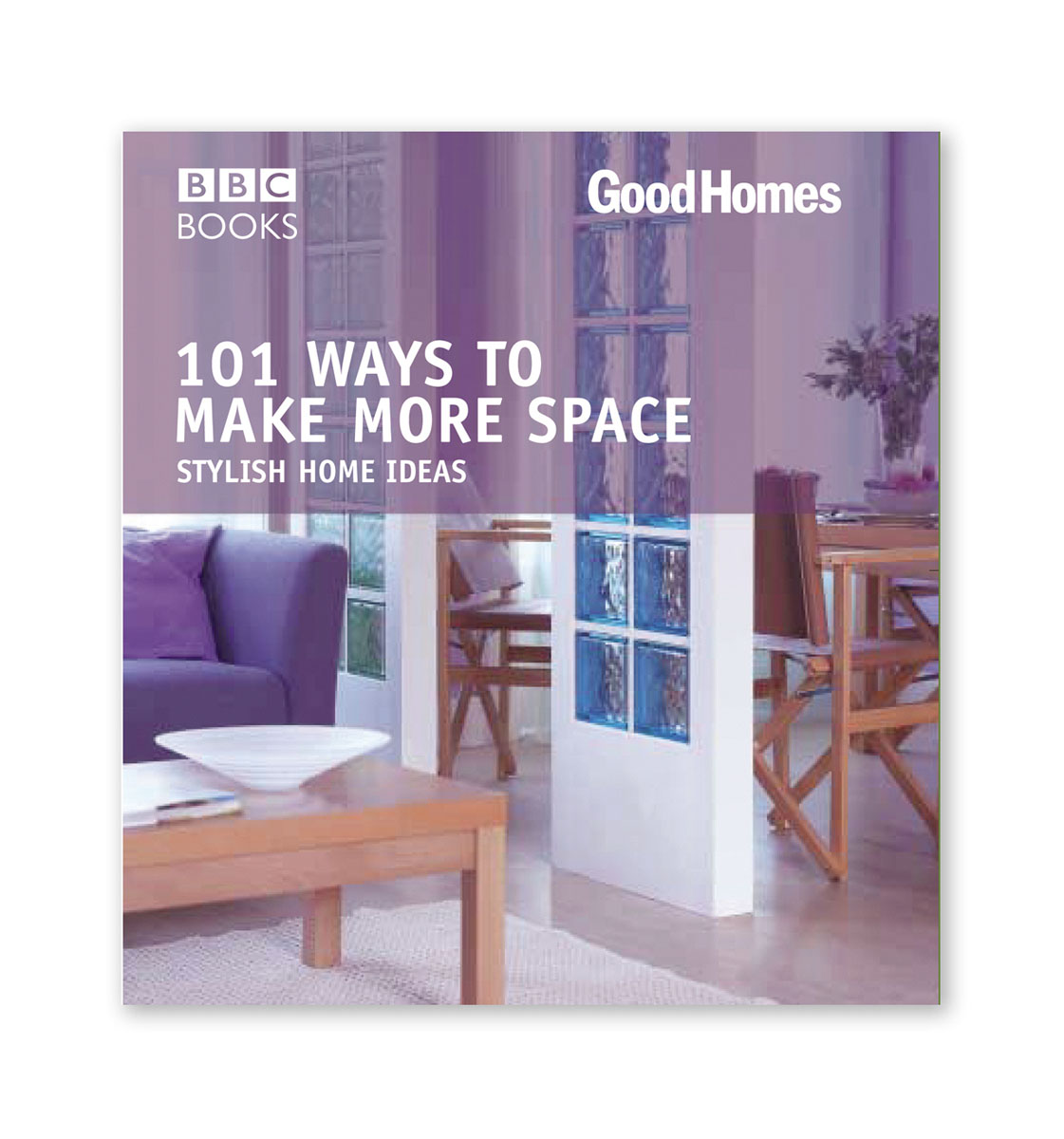 Good Homes: 101 Ways to make more Space (Trade) violet ugrat ways to heaven colonization of mars i