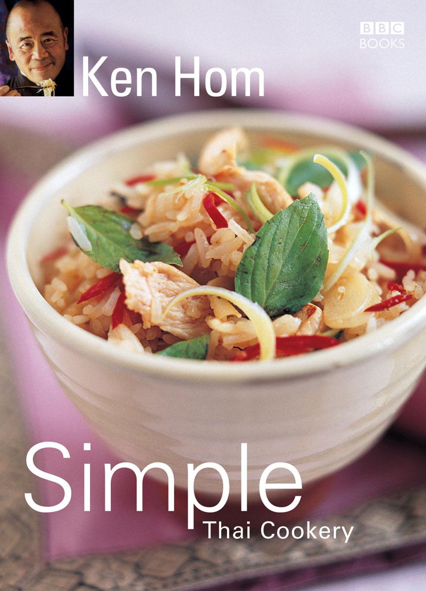 Ken Hom's Simple Thai Cookery купить ken barbie
