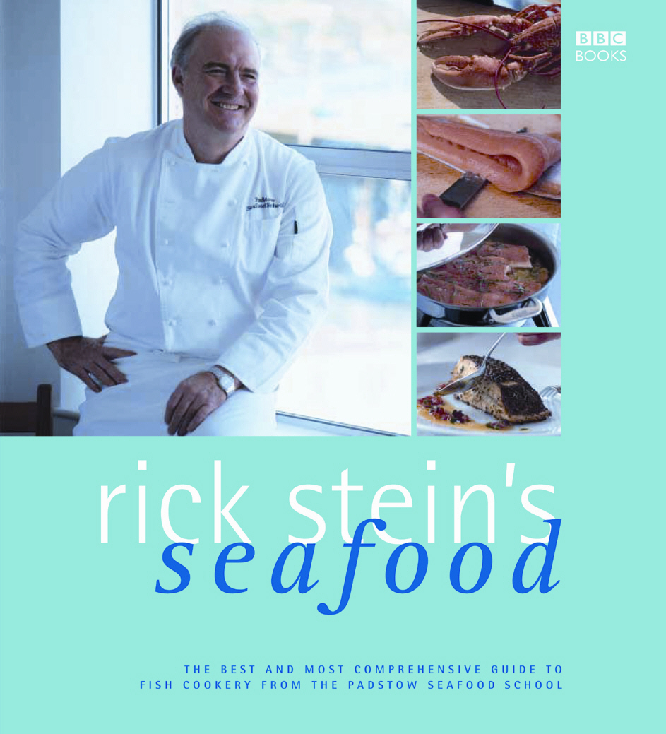 Rick Stein's Seafood rick wakeman rick wakeman the myths and legends of king arthur and the knights of the round table