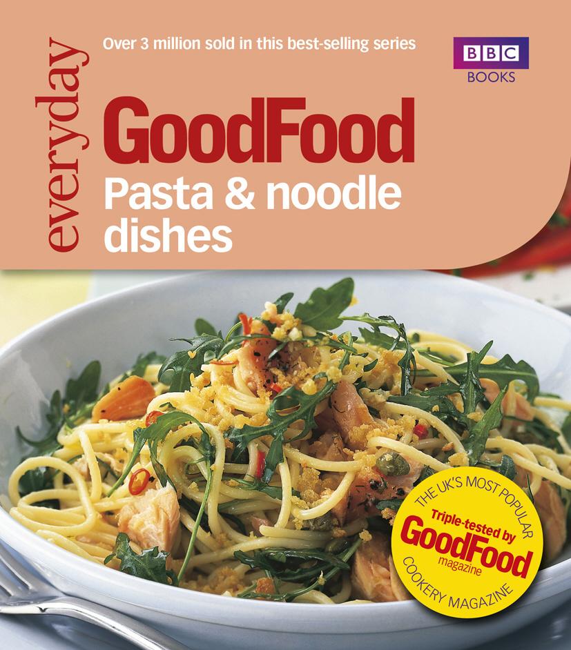Good Food: 101 Pasta and Noodle Dishes набор для кухни pasta grande 1126804