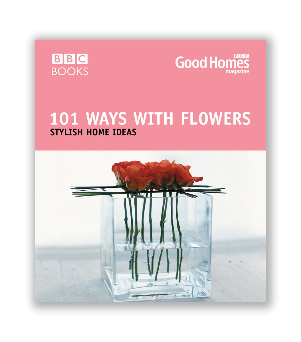 Good Homes 101 Ways With Flowers forest homes