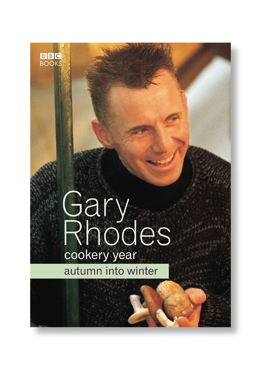 Gary Rhodes Cookery Year: Autumn Into Winter gary w cordner police administration